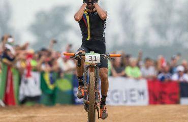 Botero obtuvo un memorable quinto lugar en la olimpiada de Río de Janeiro 2016
