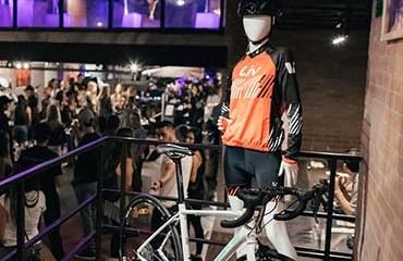 Liv es la primera y mas completa marca de ciclismo femenino a nivel mundial