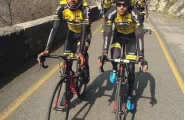 Bicicletas Strongman protagonista en Tour de Croacia