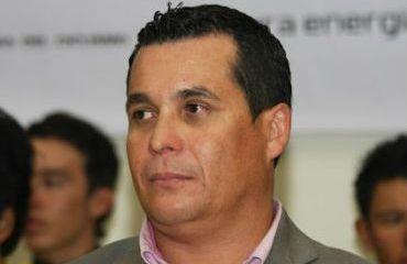 Alexander Soler presidente de Liga de Cundinamarca