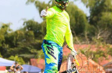 Carlos Mario Oquendo uno de los ganadores