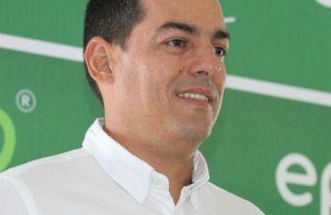 Gabriel Jaime Mesa quiere estar en el podio final de la Vuelta a Colombia