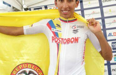 Egan Bernal, la nueva joya del ciclismo mundial