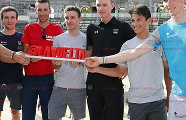 Chris Froome, Romain Bardet, Vincenzo Nibali, Fabio Aru y Alberto Contador favoritos a gan