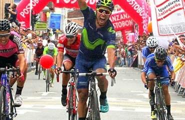 Jaime Castañeda se llevó la victoria en la penúltima jornada del Duelo de Titanes