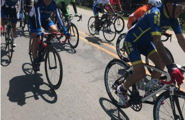 Con buen balance cierra su temporada el Ciclismo Senior Master