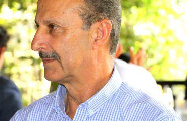 El presidente de la Federación Colombiana de Ciclismo, Jorge Ovidio González, optimista para el 2018