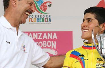 El Presidente de la FCC habló en exclusiva con RMC a menos de un mes para la Colombia Oro y Paz