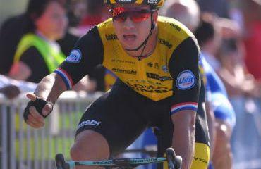Dylan Groenewegen ganador de primera etapa del Tour de Dubai
