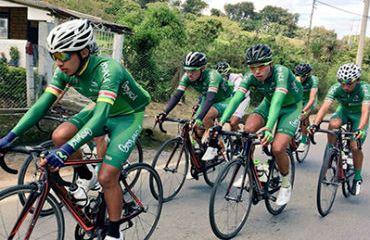 Boyacá es para Vivirla tiene lista nómina para Vuelta de la Juventud
