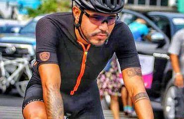 Félix Baron se mantiene como el mejor de los colombianos en Tour de Japón