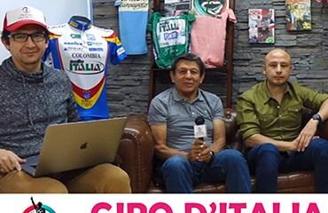 Capítulo estreno de Mundo Ciclístico TV ya disponible en nuestro canal de Youtube