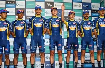 La Vuelta de la Juventud 2018 recorrerá carreteras de Caquetá, Huila, Tolima y Cundinamarca