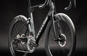 La Cannondale SystemSix es hoy la bicicleta de carreras mas veloz del mercado a nivel mundial