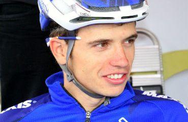 Daniel Jaramillo, segundo en clasificación de montaña de Tour de Utah