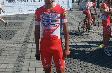 Iván Ramiro, el capo de la Selección Colombia para Tour de L'Avenir