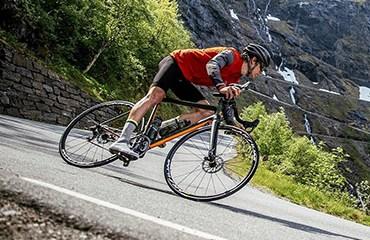Cannondale será la bicicleta oficial del Giro de Rigo-Edición del Agua