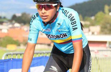 Erika Botero hizo parte de la Selección Colombia en la prueba Combinada