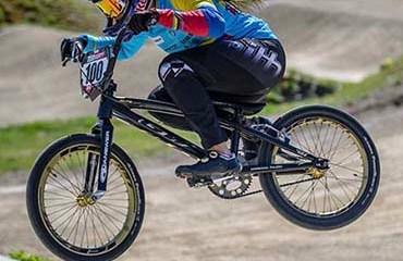 La múltiple campeona mundial y doble campeona olímpica regresa a las pistas a finales del año tras superar una grave lesione ligamentos