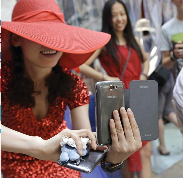 redes sociales:  26 millones de españoles  somos internautas