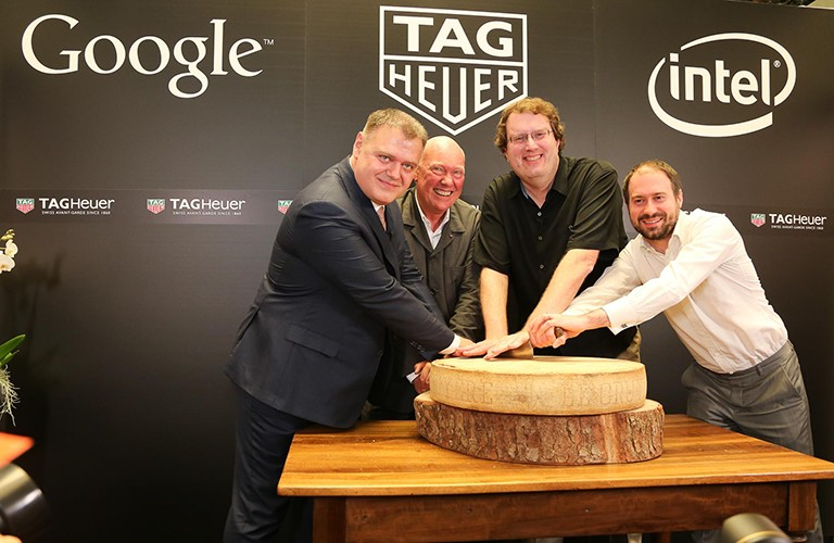 Google-TAGheuer-Intel