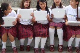 blogs y libros de texto digitales muy pronto en las aulas españolas