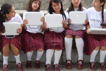 Blogs y libros de texto digitales muy pronto en las aulas españolas 3