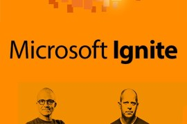 sigue en directo la microsoft ignite conference