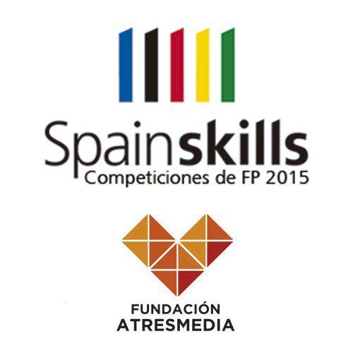 olimpiadas de formación profesional spainskills 2015