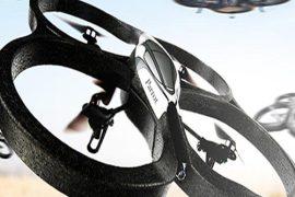 la umh ofrece el título de experto universitario en piloto de operador de drones en madrid