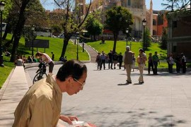 La oferta turística premium de Madrid, en Shanghai 1