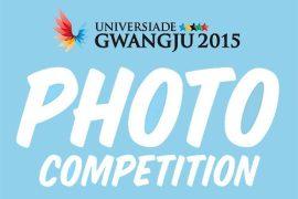 Concurso de Fotografía y Seminarios en la Universiada 1
