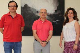 Gran acuerdo entre la UMH y la Universidad del Sur de Florida 2