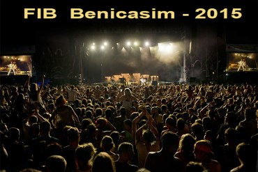 FIB Benicasim 2015 56