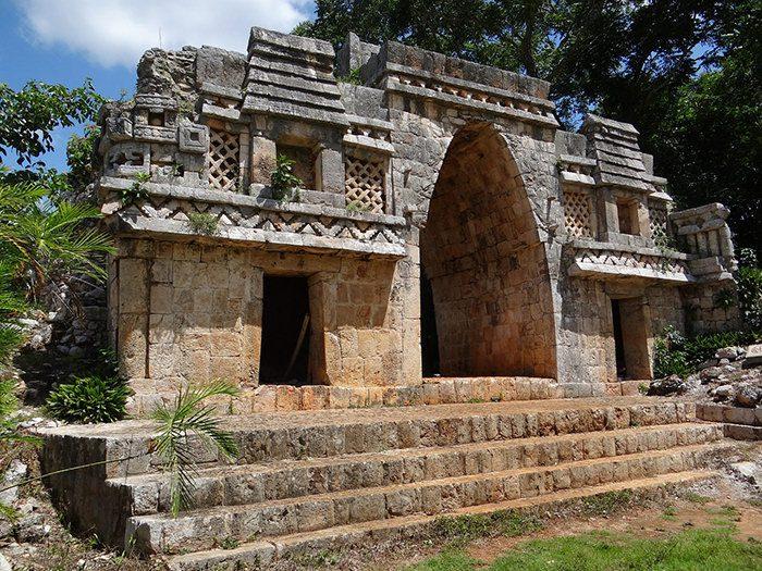 maya-Yucatan