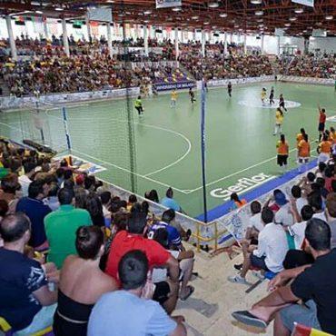 antequera se prepara para acoger el tercer torneo de balonmano de la federación internacional del deporte universitario