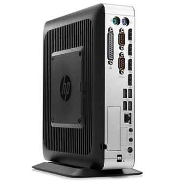 HP Inc. presenta el primer Thin Client con soporte nativo para cuatro pantallas UHD/4K 2