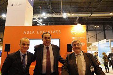Dell y Edelvives firman un acuerdo de colaboración enfocado al ámbito educativo 1