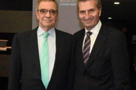 """telefónica refuerza su compromiso con la """"gran coalición"""" europea para impulsar la innovación, la formación digital y el emprendimiento"""