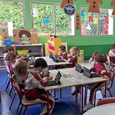 julio verne bilingual school -un colegio español entre los mejores del mundo