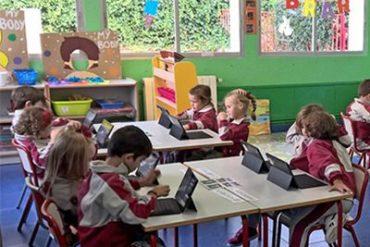 Un colegio español entre los mejores del mundo 7