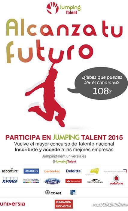 jumping-talent