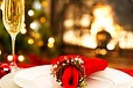 se incrementa un 21,8% el número de empresas que celebrarán cena de navidad para sus empleados