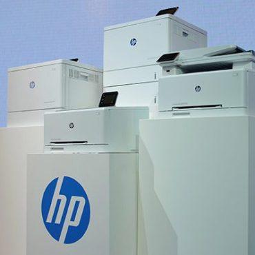 hp inc. reinventa la digitalización para un despliegue más simple