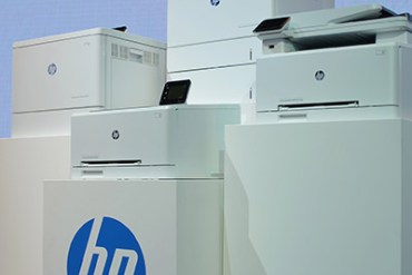 hp inc. reinventa la digitalización para un despliegue más simple