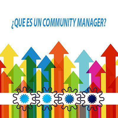 """""""que es realmente un community manager"""""""
