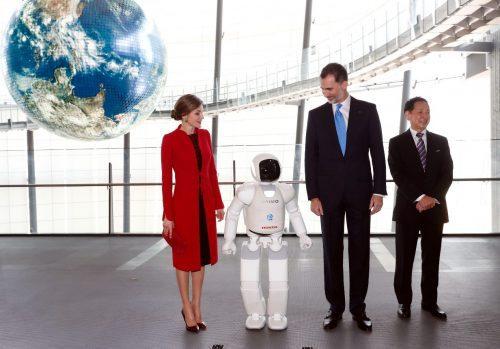 japÓn y espaÑa cooperan mutuamente en ciencia y tecnologÍa de vanguardia