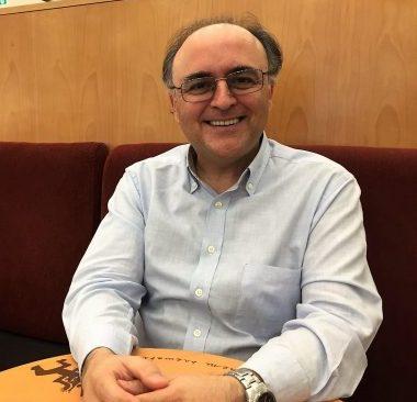 Martin Ovejero