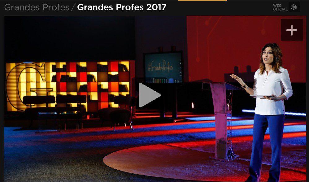 premios 'grandes profes,  grandes iniciativas'