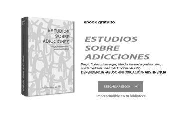 estudios sobre adicciones